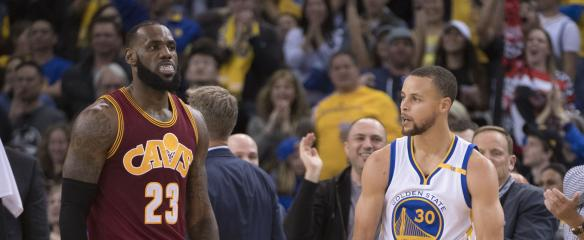 Pronostico Cleveland Cavaliers Golden State Warriors playoff