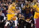 Pronostico Cleveland Cavaliers Golden State Warriors