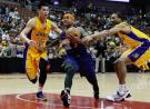 Pronostico Los Angeles Lakers Phoenix Suns