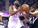 Pronostico Sacramento Kings Houston Rockets