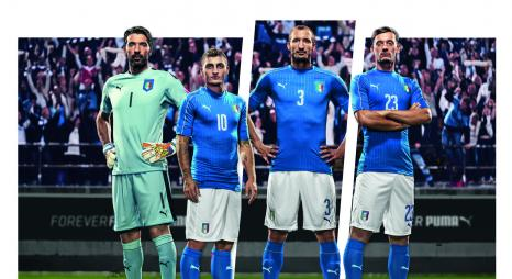 Pronostici Quote e Partite dell'Italia agli Europei 2016