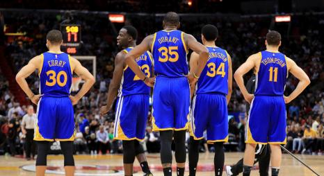 Pronostico Golden State Warriors Houston Rockets