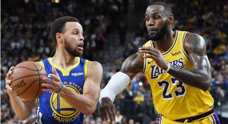 Pronostico Golden State Warriors Los Angeles Lakers