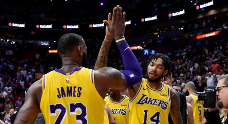 Pronostico Los Angeles Lakers Miami Heat